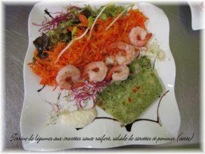 Cuisine traditionnelle Belfort